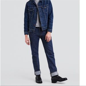 Levi's Men's 501 Jeans!